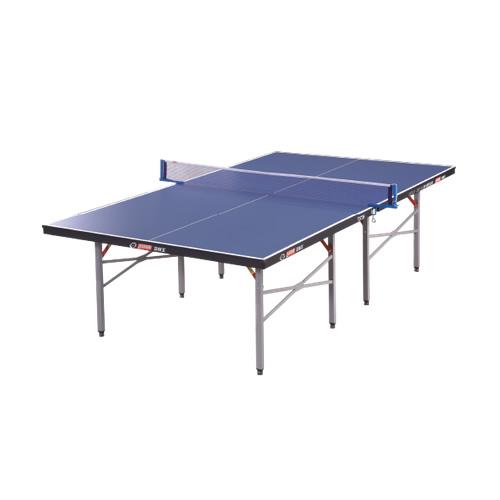 红双喜T3726折叠式乒乓球桌