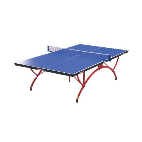 红双喜TM3188折叠式乒乓球桌