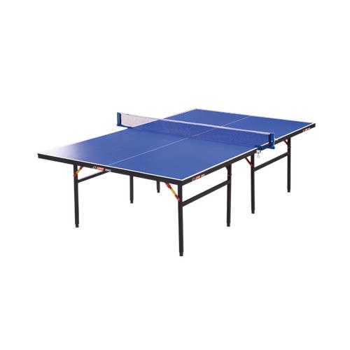 红双喜TM3626折叠式乒乓球桌