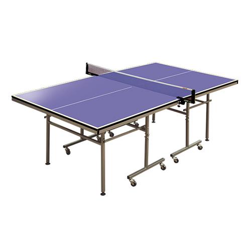 红双喜T616-M多用途单折式乒乓球桌