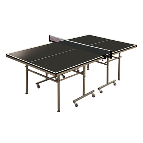 红双喜T616-S多用途单折式乒乓球桌
