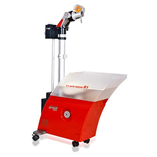 红双喜R1彩虹基本型乒乓球发球机