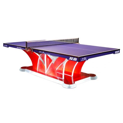 双鱼展翅3乒乓球桌