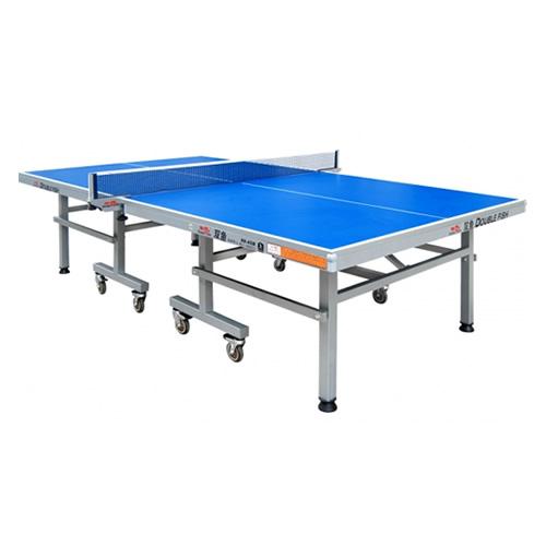 双鱼99-45B型单折移动式乒乓球桌