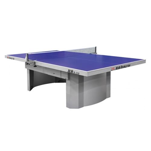 双鱼B330多功能商务乒乓球桌