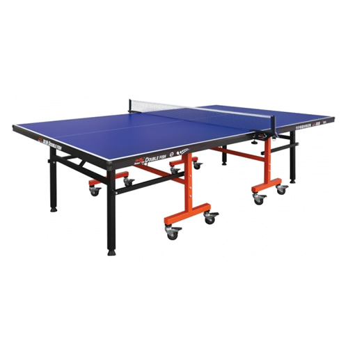 双鱼201单折移动式乒乓球桌