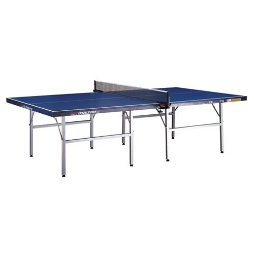 双鱼503单折式乒乓球桌