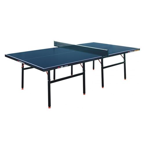 双鱼501单折式乒乓球桌