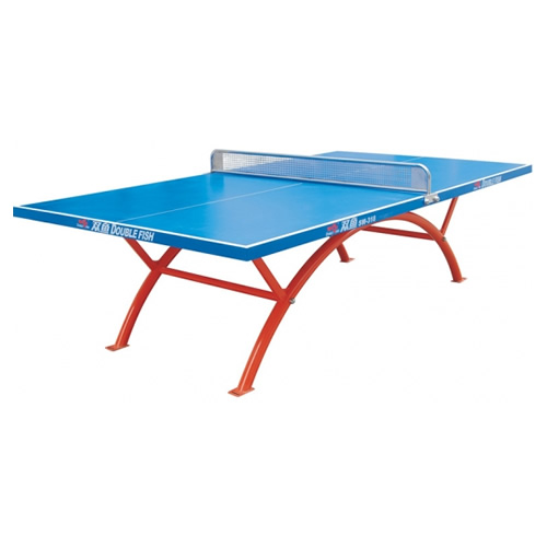 双鱼SW-318室外乒乓球桌