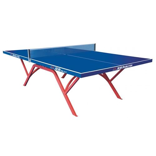 双鱼SW-317室外乒乓球桌