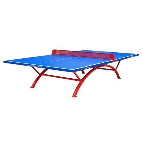 双鱼SW-318A室外乒乓球桌高清图片
