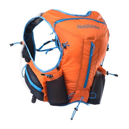 挪客多吉12L户外登山双肩背包图1高清图片