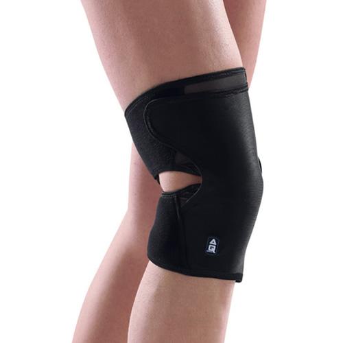 NBA AQ轻薄篮球专业护膝