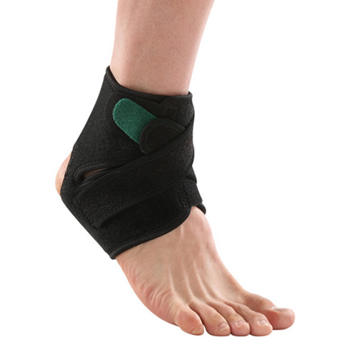 AQ户外开放式可调节护踝