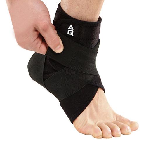 AQ 3761开放式专业护踝