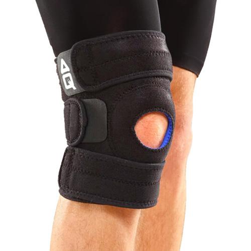 AQ 3753可调式两侧强化护膝