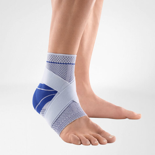 保而防MalleoTrain Plus护踝