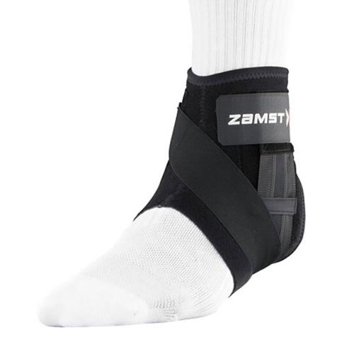 赞斯特A1短款护踝