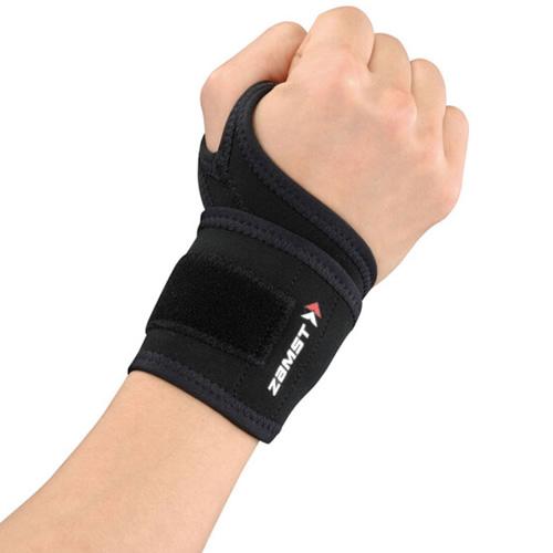 赞斯特拇指锁定型护腕