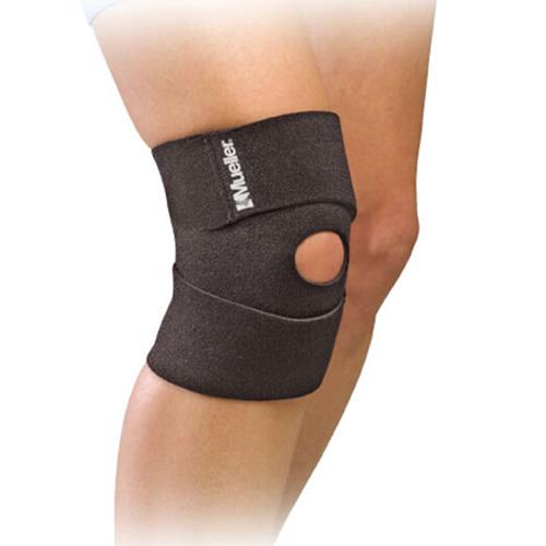慕乐58677高效髌骨释压型护膝