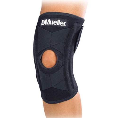 慕乐56427十字韧带自调式护膝