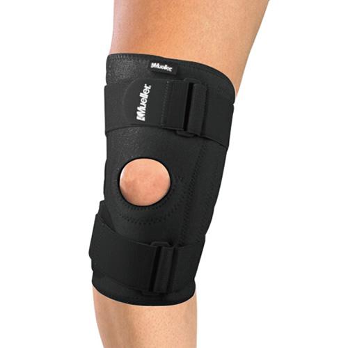 慕乐6466可调式护膝