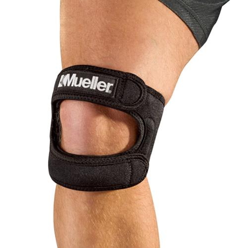慕乐59857双轨加压式护膝