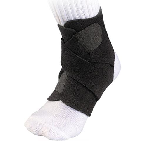慕乐4547可调式包覆型护踝