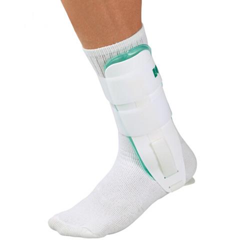 慕乐4556冷凝胶夹板式护踝