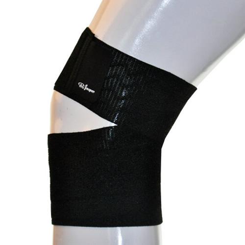 大来FAS005硅胶自黏护膝