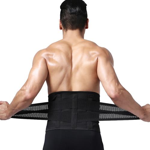 劳拉之星LS0803运动护腰带图1高清图片