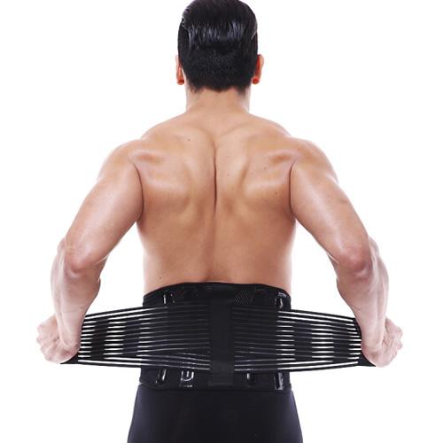 劳拉之星LS0804运动护腰带图1高清图片