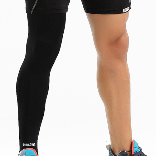劳拉之星LS0201护腿