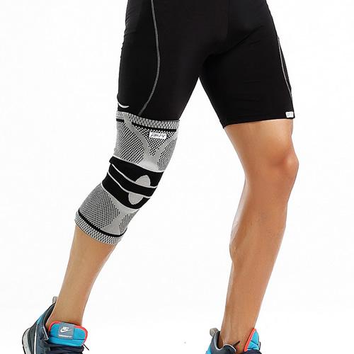 劳拉之星LS0305户外保暖跑步护膝图1高清图片