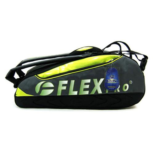 佛雷斯FB104双肩12支装羽毛球包