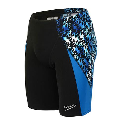 速比涛809224B523男子及膝泳裤