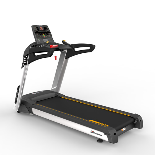 英派斯ECT7电动跑步机图3高清图片