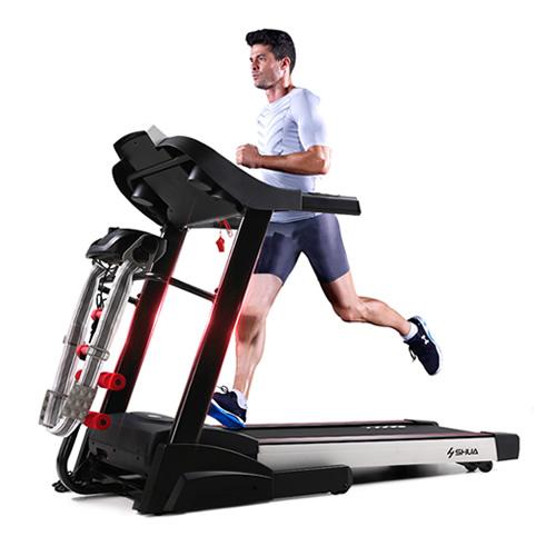 舒华SH-T5136家用跑步机图1高清图片
