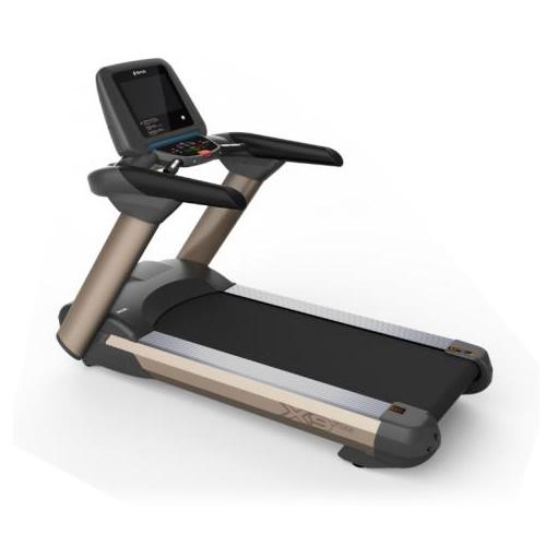 舒华SH-X9触摸屏版商用跑步机