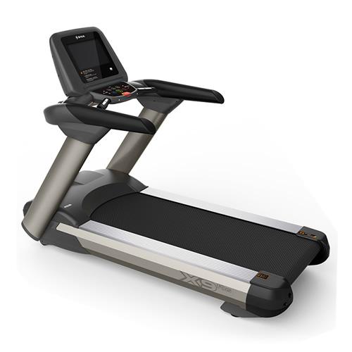 舒华SH-X9触摸屏版商用跑步机图1高清图片