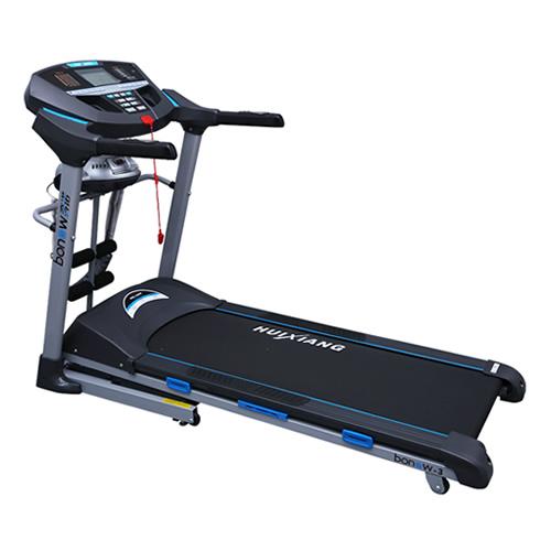 汇祥奔诺3豪华家用电动跑步机