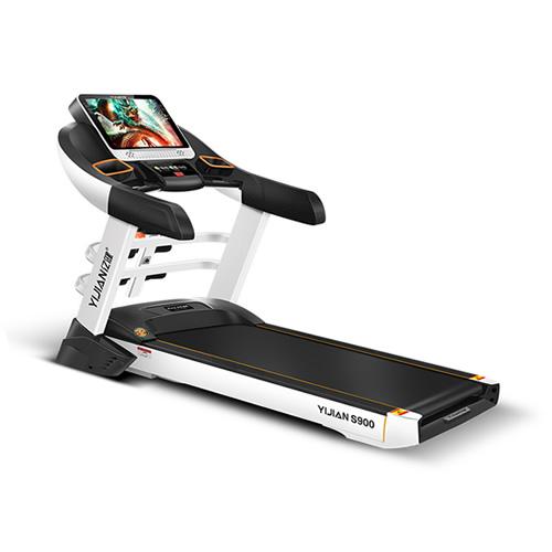 亿健S900家用跑步机