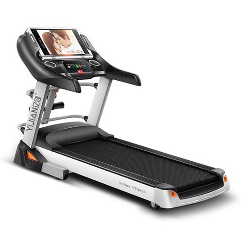 亿健G900家用跑步机