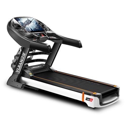 亿健F188家用跑步机