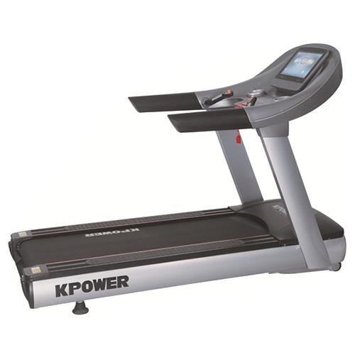 康乐佳K258A商用电动跑步机