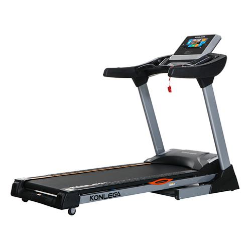 康乐佳K353D电动跑步机