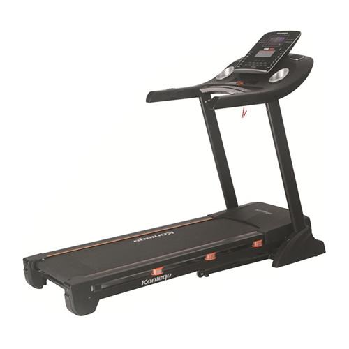 康乐佳K646D电动跑步机
