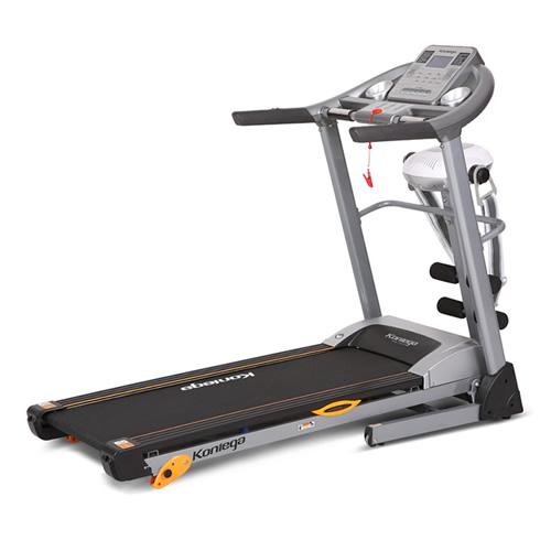 康乐佳K642C-1电动跑步机