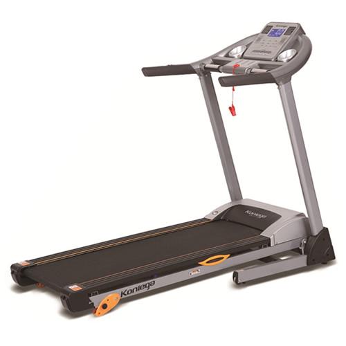 康乐佳K642C电动跑步机