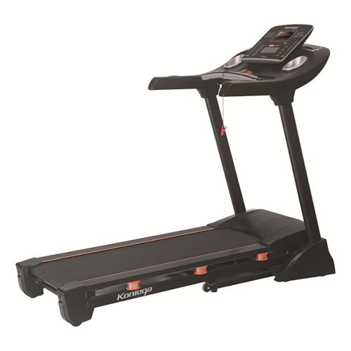 康乐佳K842D-B电动跑步机